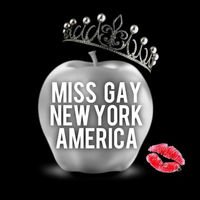 Miss Gay New York America Pageant 2018!