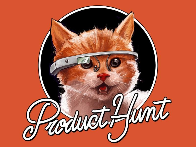 Product Hunt Happy Hour London