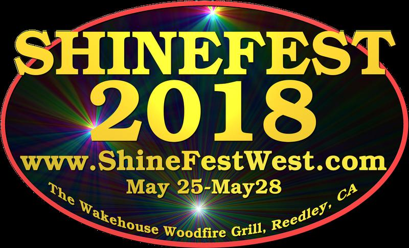 Chris Patrick Chamblee Band at Shinefest 2018