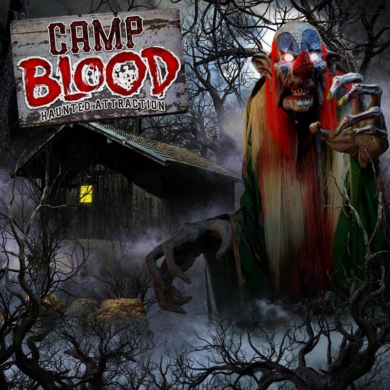 2019 Camp Blood