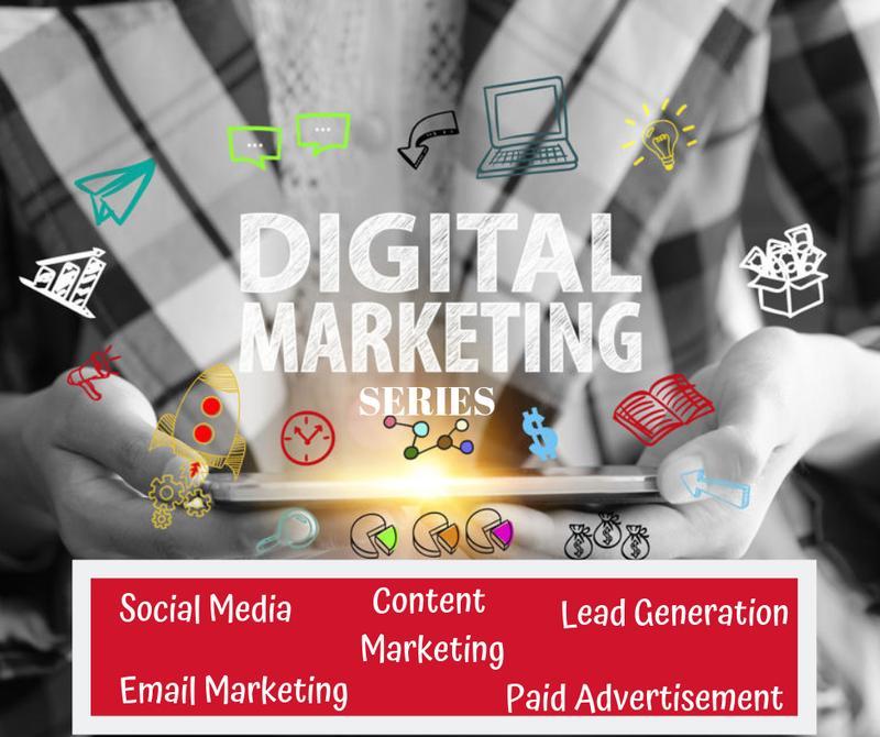 Online Marketing Workshop Series