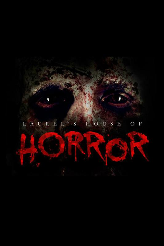 Laurel's House of Horror
