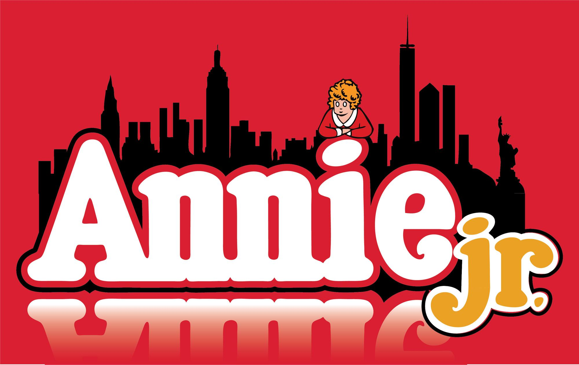 Image result for annie jr at ridge school