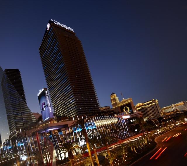 Fall Break Las Vegas 2015