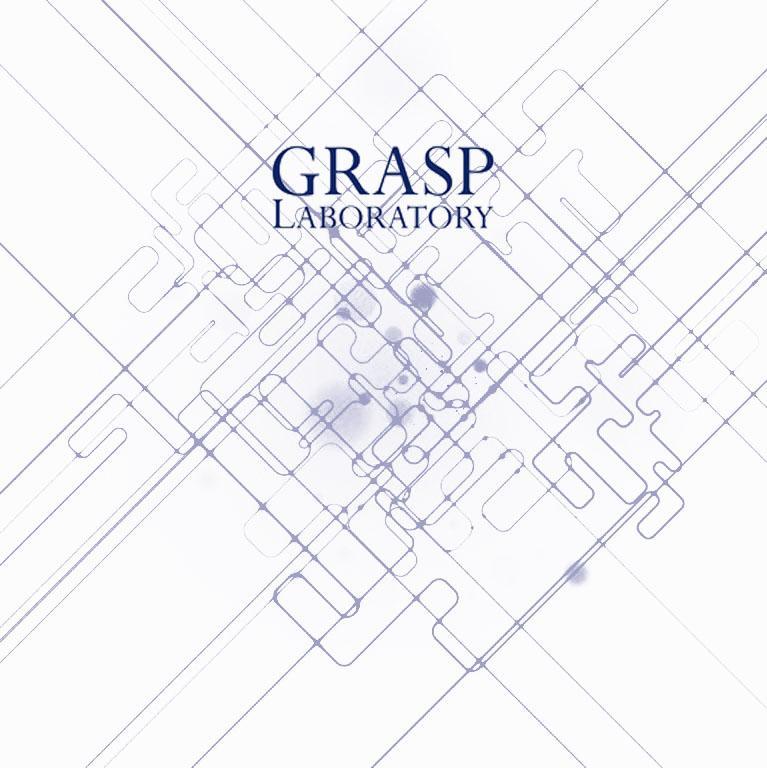 GRASP Tour