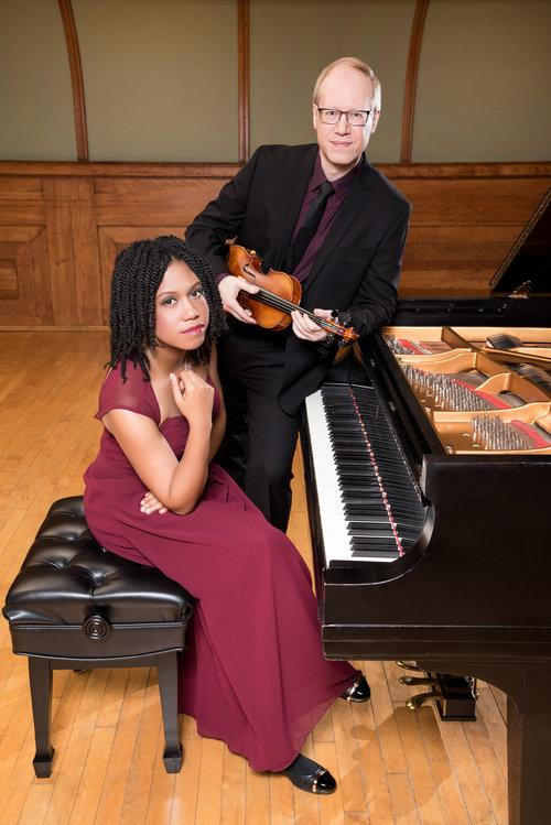 Salisbury Symphony Orchestra Presents On The Double