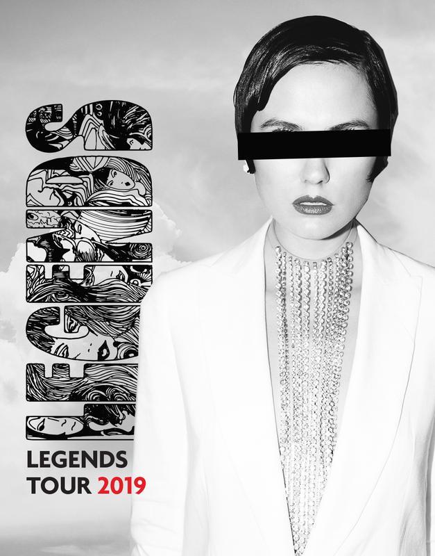 R+Co Legends Tour: Atlanta