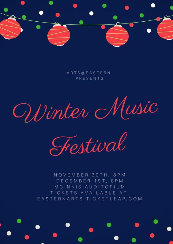 Winter Music Festival 2018