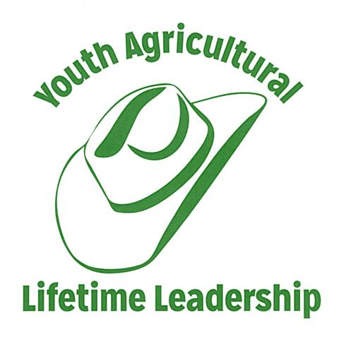 2019 Youth Agriculture Lifetime Leadership Tour