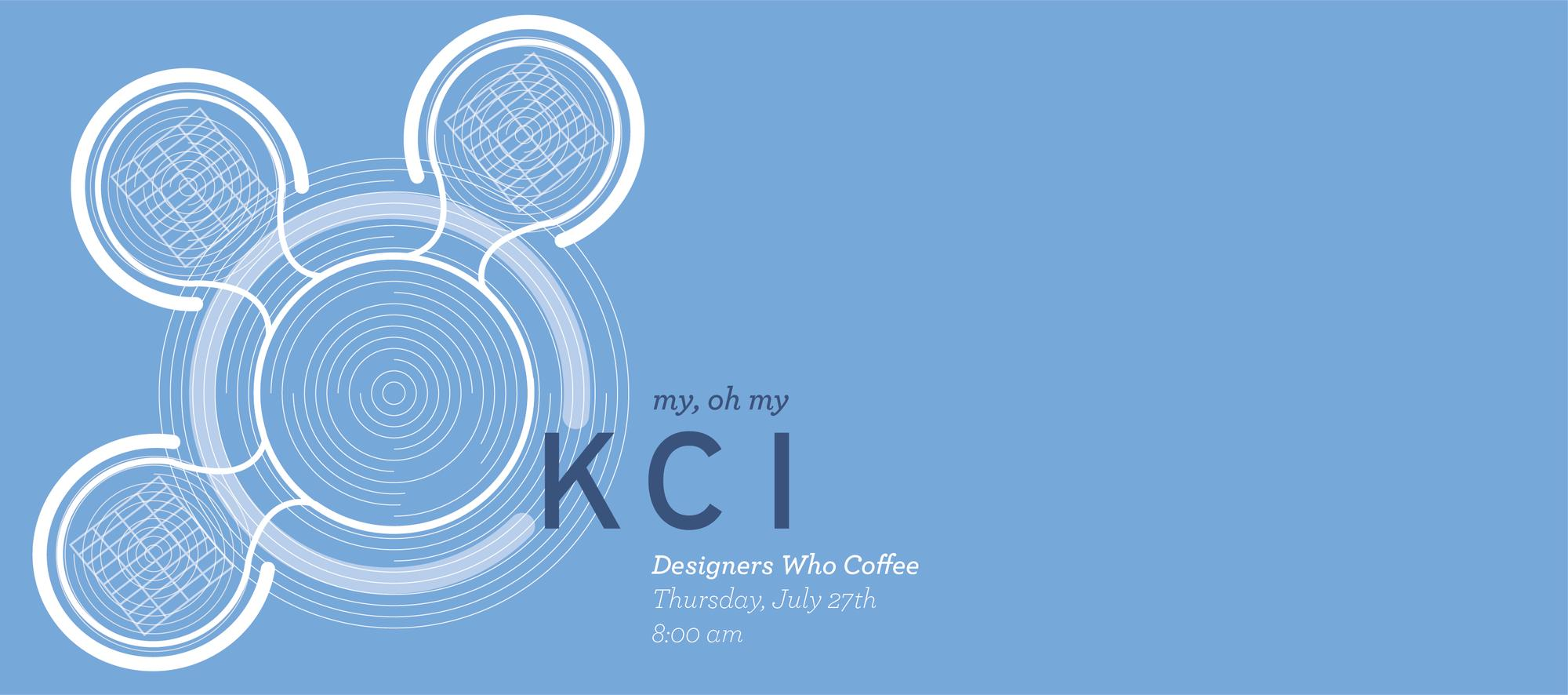 Designers Who Coffee My Oh My Kci Tickets In Kansas City