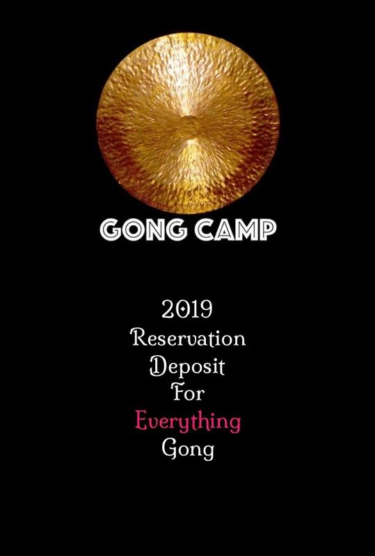 2019 Gong Camp