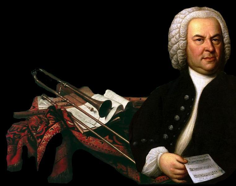 A BAROQUE CHRISTMAS: Bach & Brass
