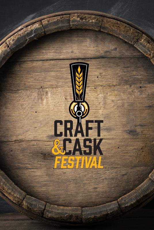 2nd Annual Craft & Cask Festival