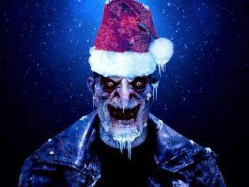 A Frightmare Before Christmas 2017