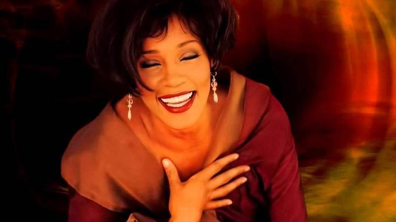 Whitney Houston's Christmas Drag Brunch