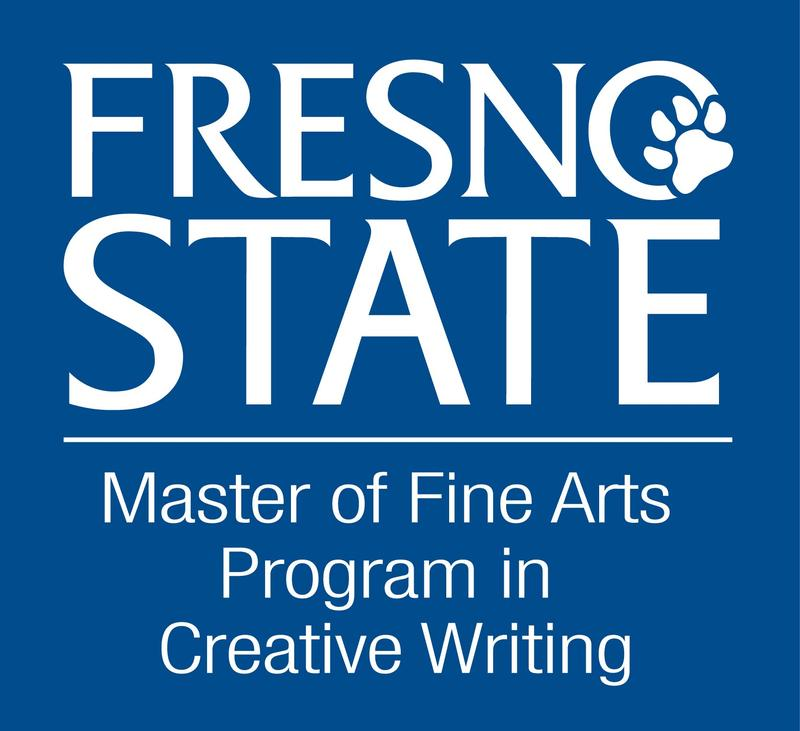 Fresno State Creative Writing Program - Fresno Writers Live