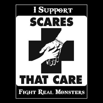 Scares That Care Charity Weekend 7 Vendor Registration