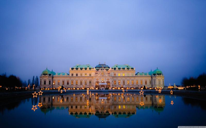 Taste the Viennese Culture