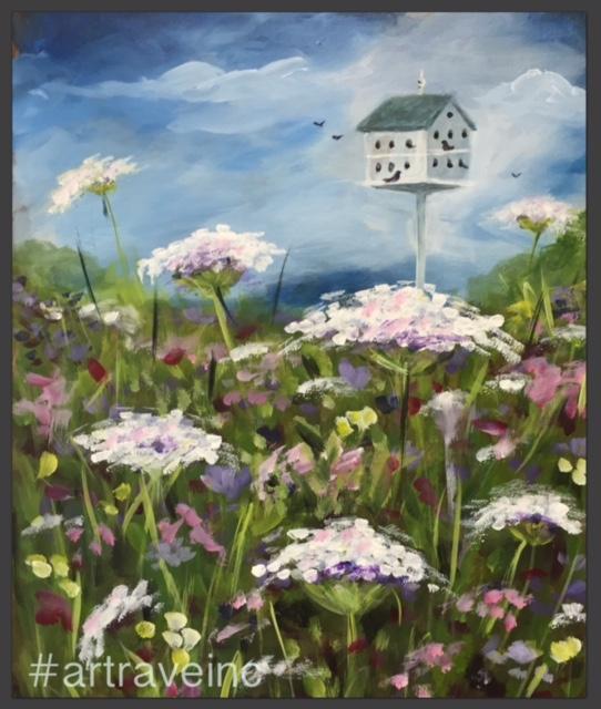 Queen Ann Cottage - Chances