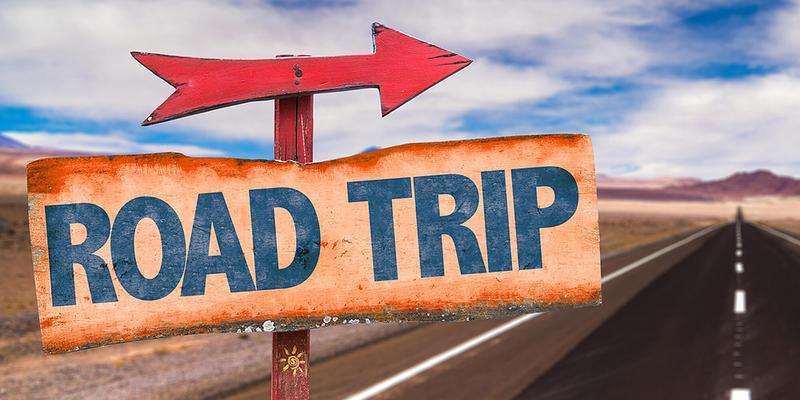 """Improv """"Movie"""" Night: Road Trip Movie!"""