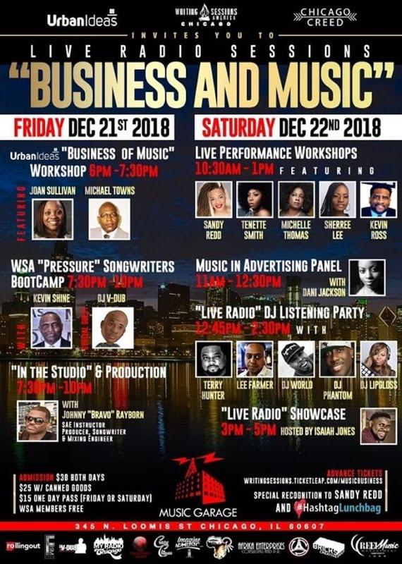 Business and Music