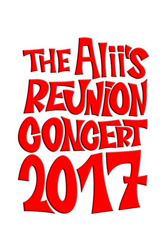 Alii's Reunion Concert