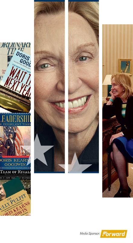 Doris Kearns Goodwin: Leadership in the Time of Covid
