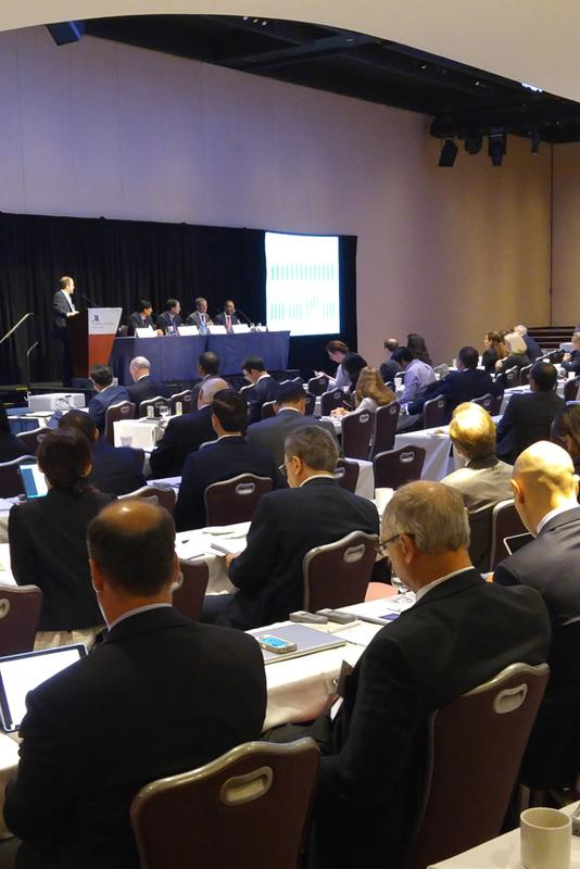 23rd Annual Thomson Reuters LPC Loan and CLO Conference