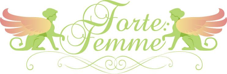 San Francisco ForteFemme: Women's Dominance Intensive 8/2016
