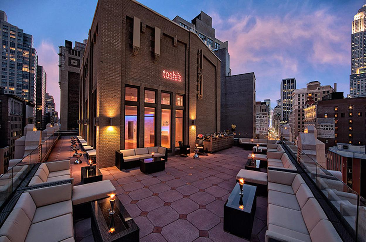 Upscale Singles Rooftop Party Tickets in New York, NY, United States