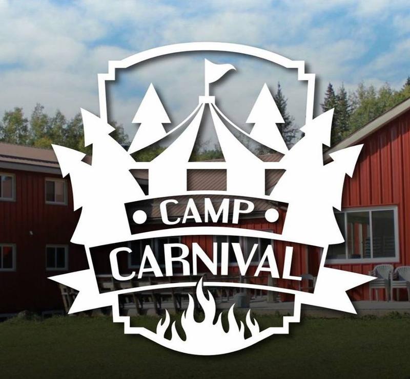 Camp Carnival; Circus Arts Festival