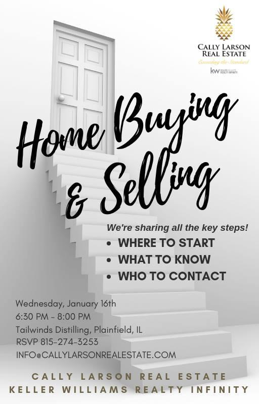 Home Buying & Selling