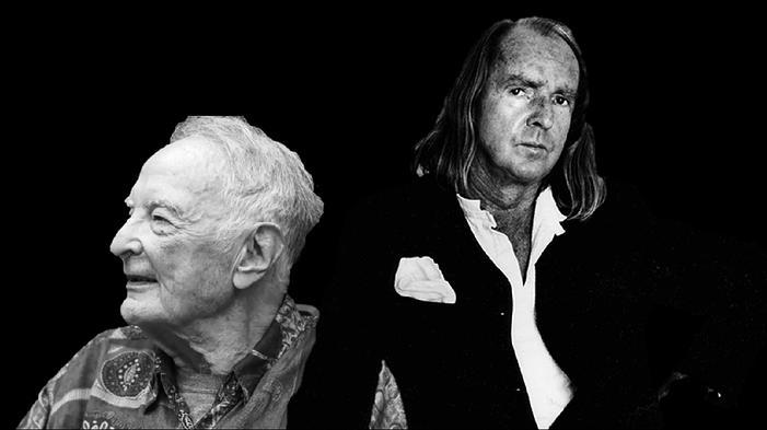 IN MEMORIAM: Hallock & Tavener