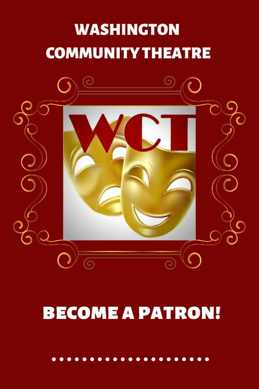 2020 WCT Patron Package