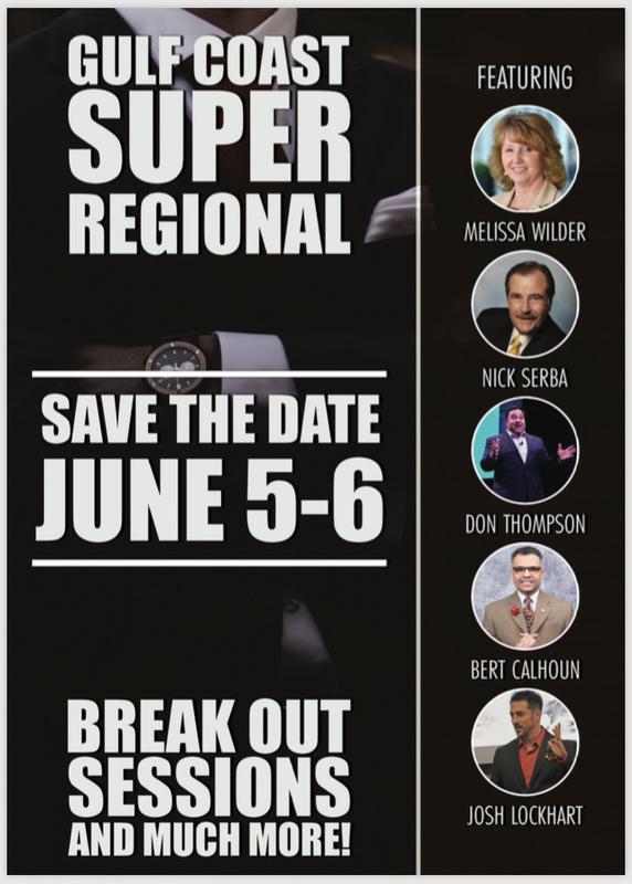 Gulf Coast Super Regional