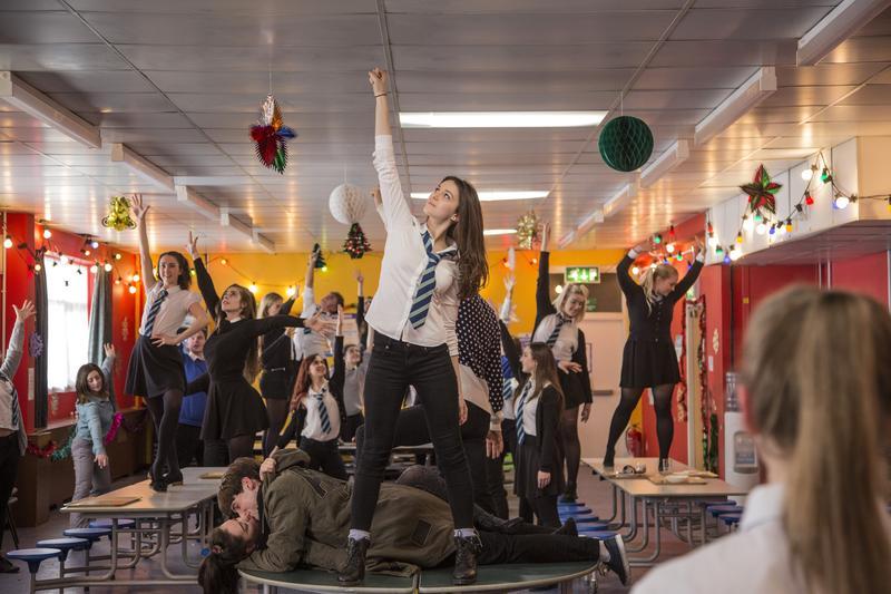 2018 Closing Night Film | ANNA AND THE APOCALYPSE