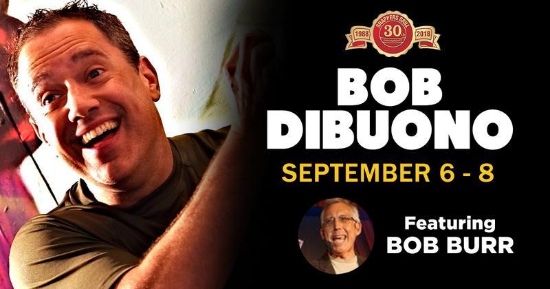 Bob DiBuono