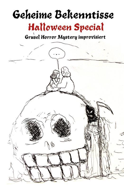 Geheime Bekenntnisse - Halloween Horror Special