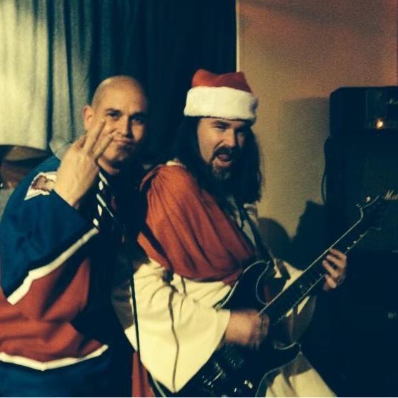 At The HUB: Annual Halloween Bash w/ Screamin Eagle Band!