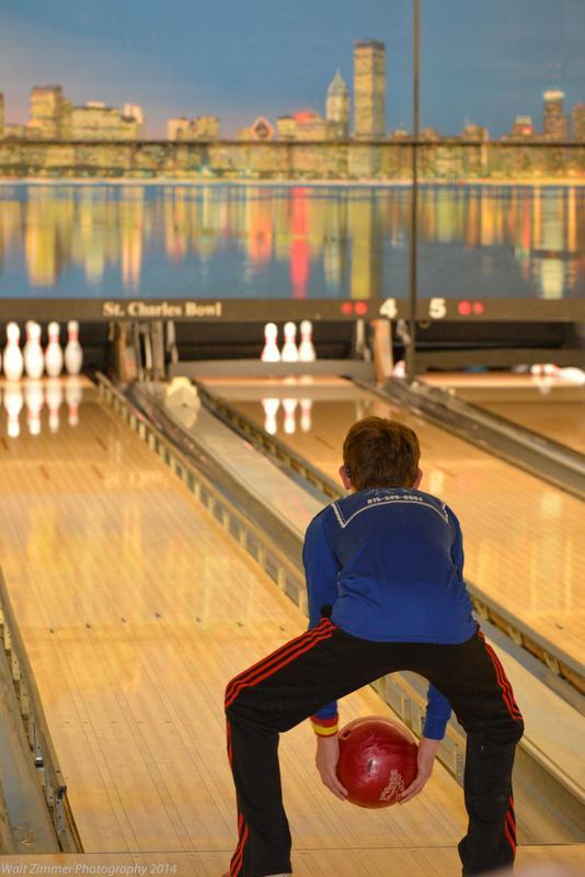 HorsePower 7th Annual Bowling Fundraiser