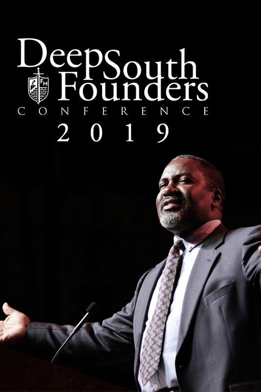 Deep South Founders Conference 2019