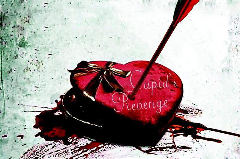 Cupid's Revenge! CT's 1st & ONLY Valentine's Day Haunted House!
