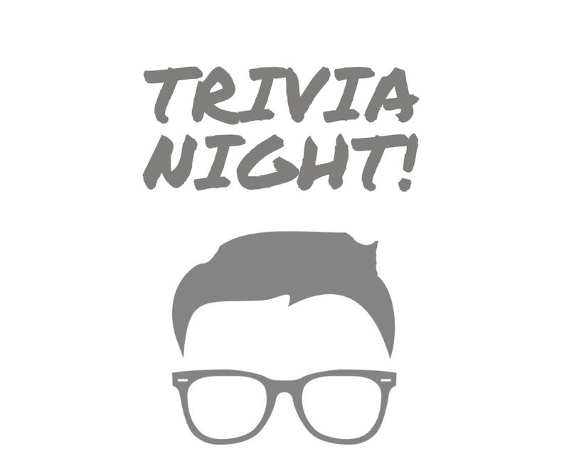 TRIVIA NIGHT, hosted by Friends of the Sherborn Library