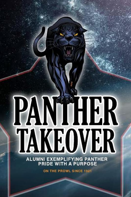 Panther Takeover Part Deux