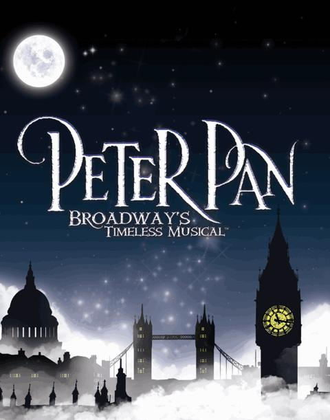 Peter Pan - The Broadway Musical -TICKETS GO ON  SALE OCTOBER 1ST