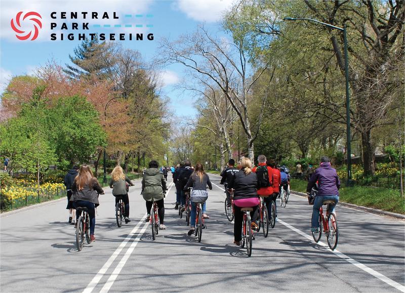 Central Park Bike Tour 9 AM
