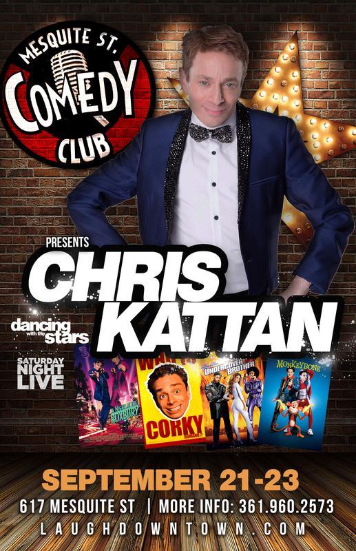 SNL CHRIS KATTAN IS BACK!