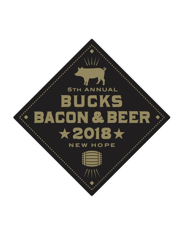 Bucks Bacon & Beer