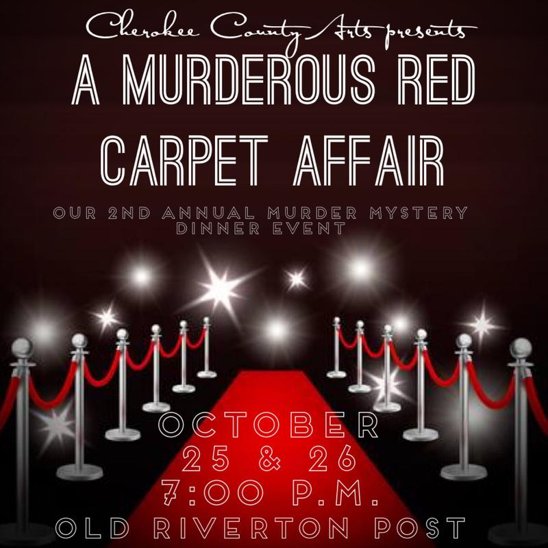A Murderous Red Carpet Affair
