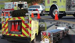 National Traffic Incident Management - Train the Trainer Program (Grove City, PA)